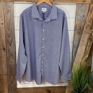 Goodfellows Long Sleeve Button Down Shirt